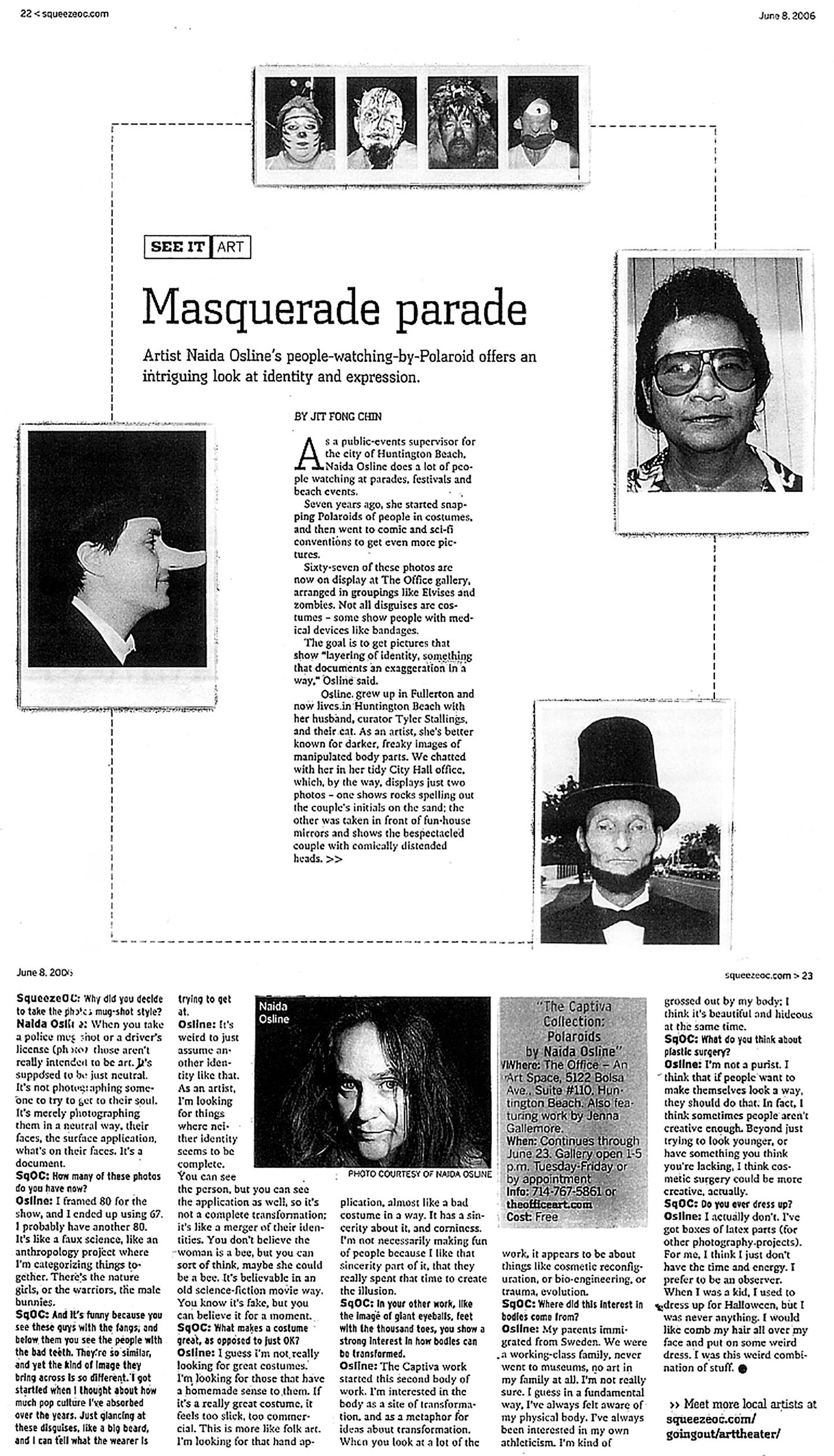 masquerade parade2