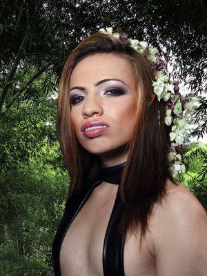 Victoria Rey