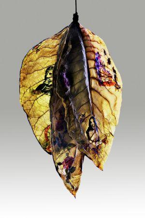 Tattooed Tobacco No.11
