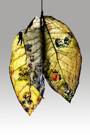 Tattooed Tobacco No.2