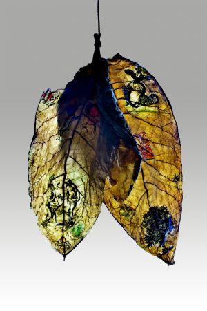 Tattooed Tobacco No.1
